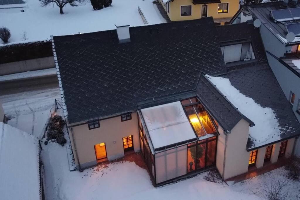 Stadthaus Seckau, Nähe RedBull Ring