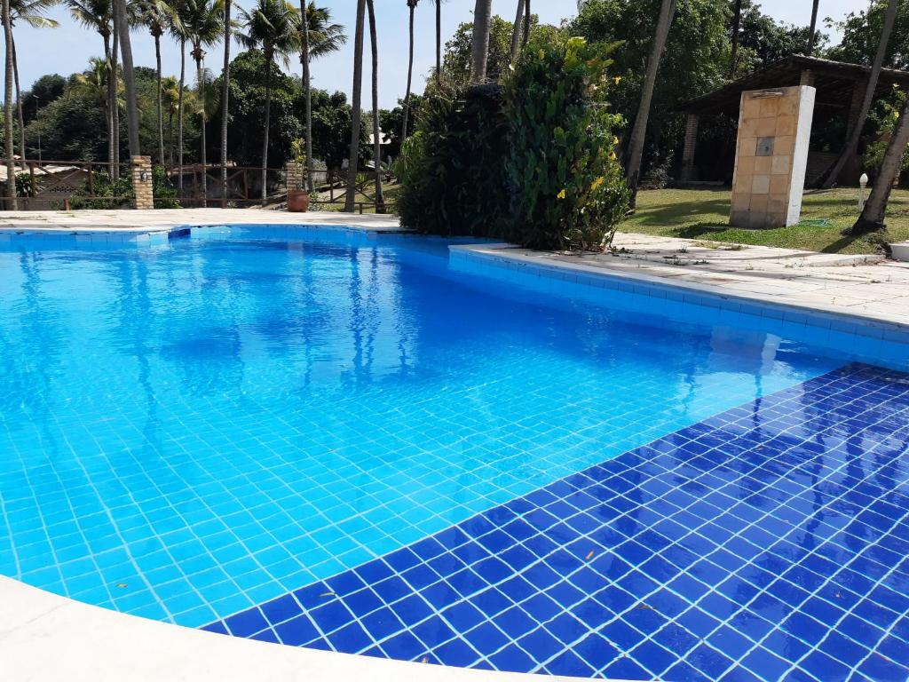 The swimming pool at or close to Pipa Porto do Sol
