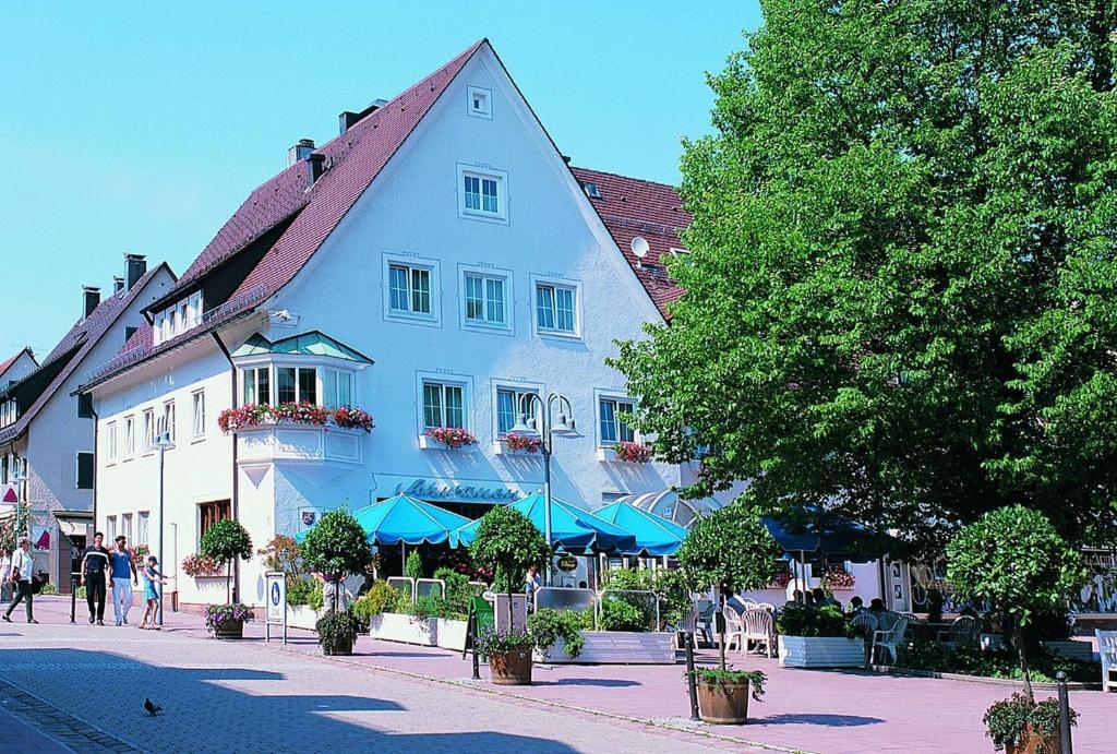 Hotel Schwanen Freudenstadt, Germany