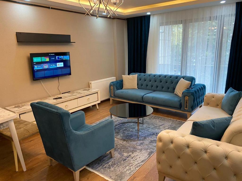 Entire Apartment - Magnificent 3BR Apt in Tuzla