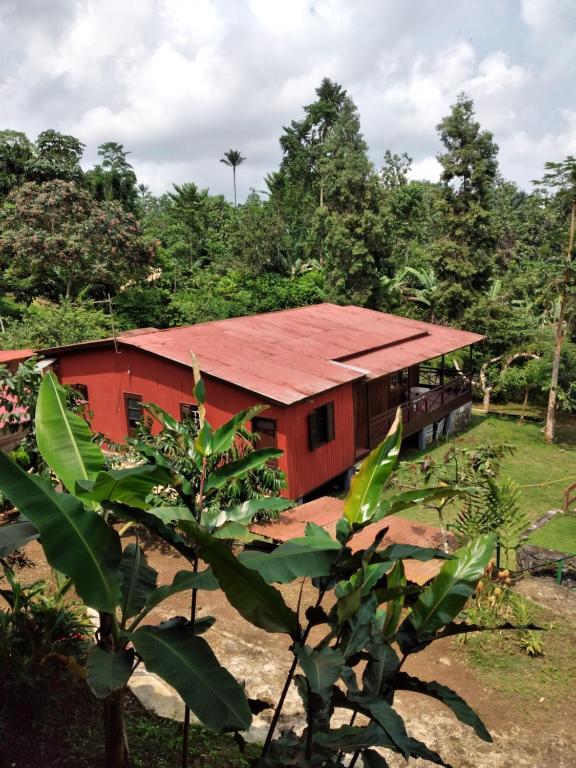 Casa modelo Colonial - Guest House Quinta Natural