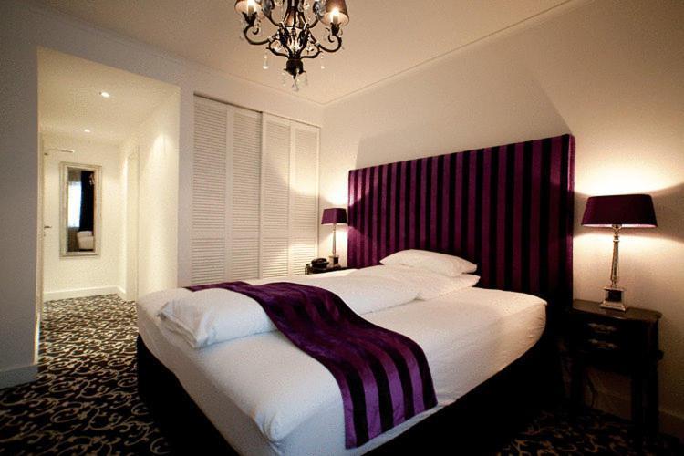 Hotel Aleksandra Dusseldorf, Germany