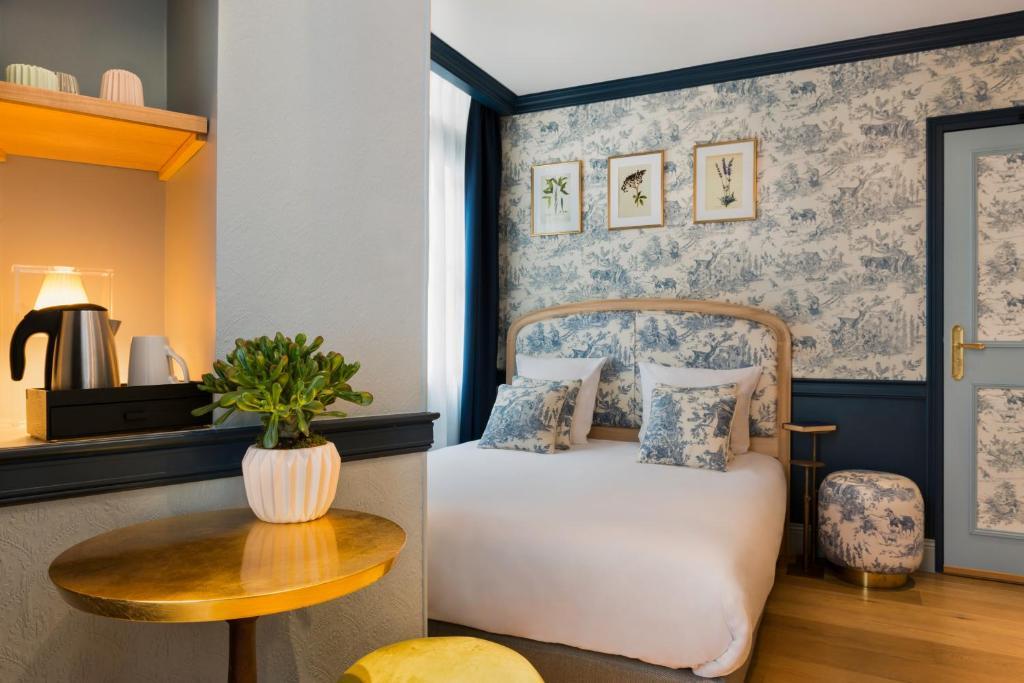 Hotel de Neuve by Happyculture Paris, France