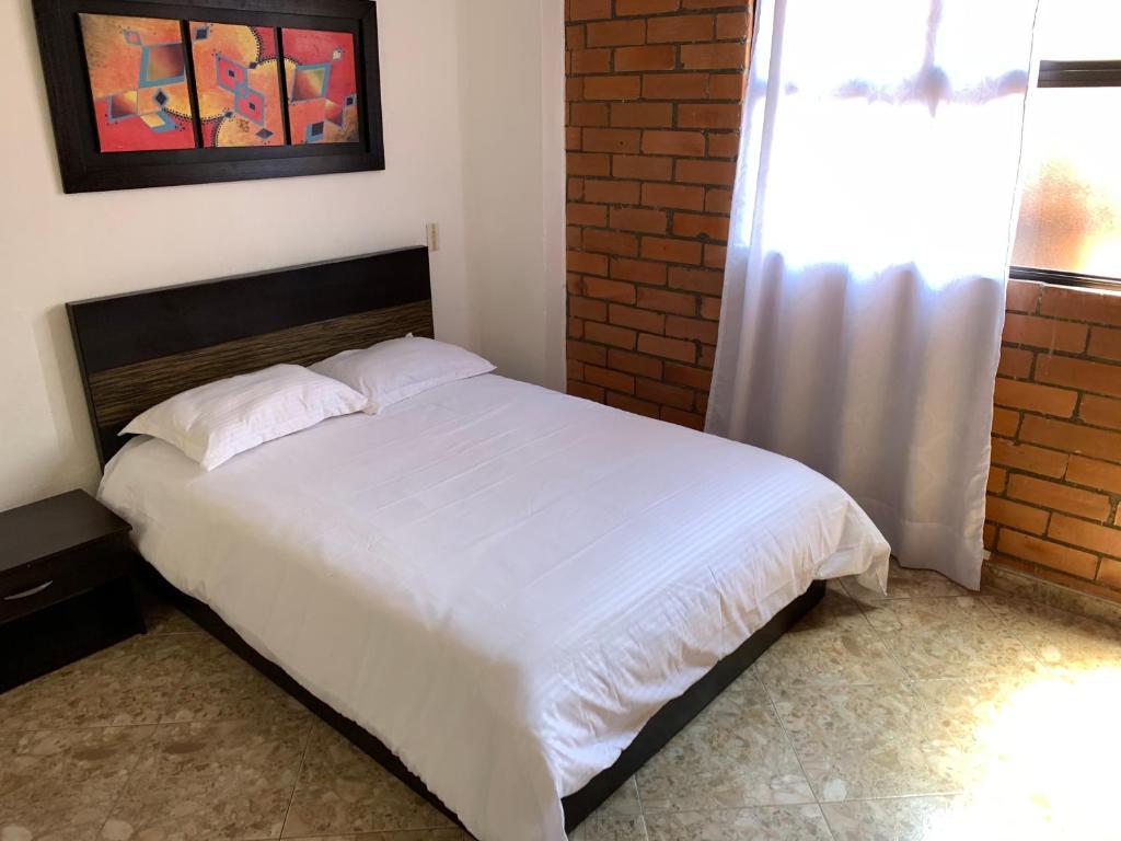 Sabaneta Park Apartments