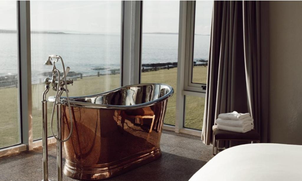 Armada Hotel - Laterooms