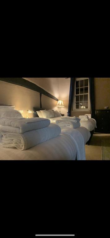 George & Dragon Hotel - Laterooms