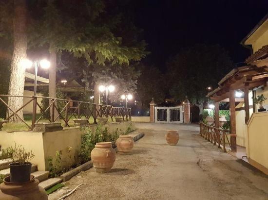 Hotel Collina di San Sisto