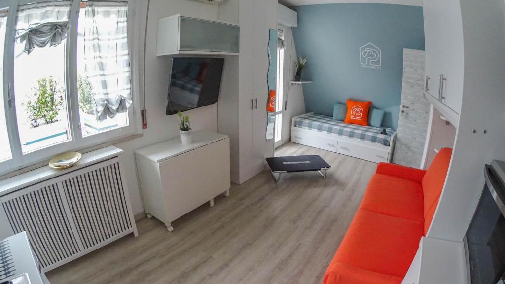 TV o dispositivi per l'intrattenimento presso La Casa di Pamy