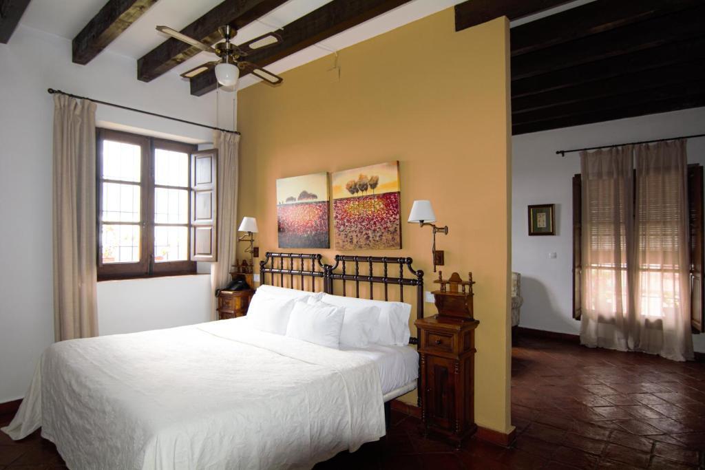 La Fuente del Sol Hotel & Spa 20