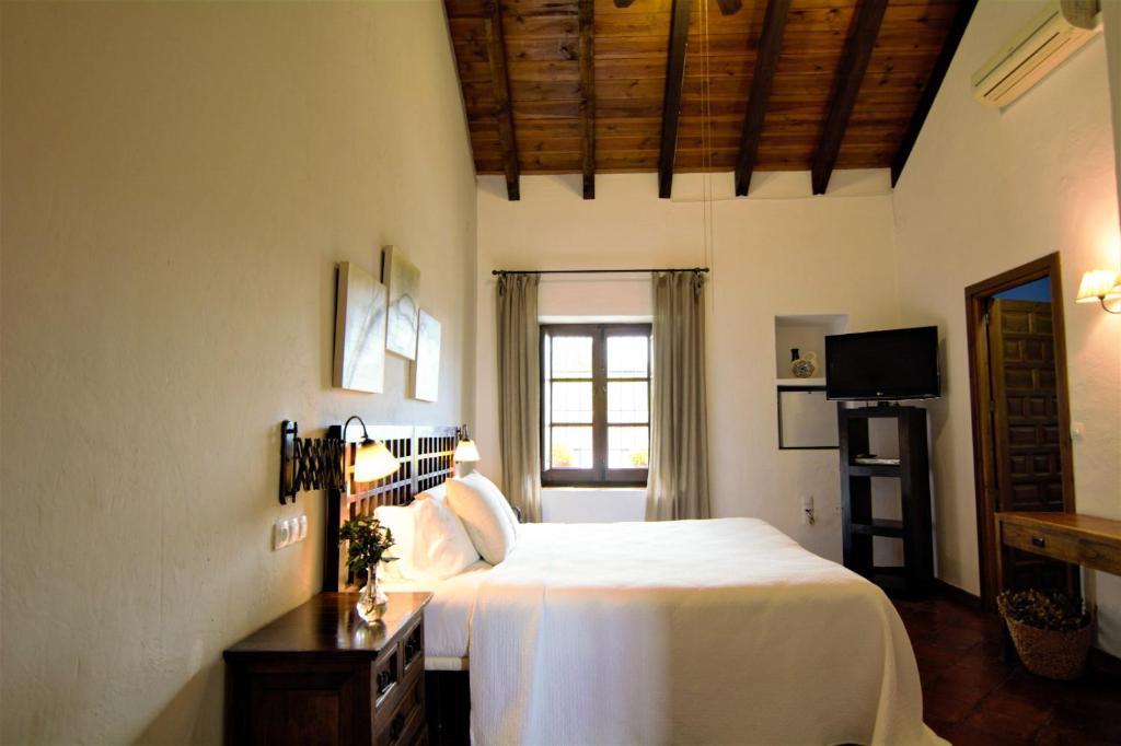 La Fuente del Sol Hotel & Spa 18