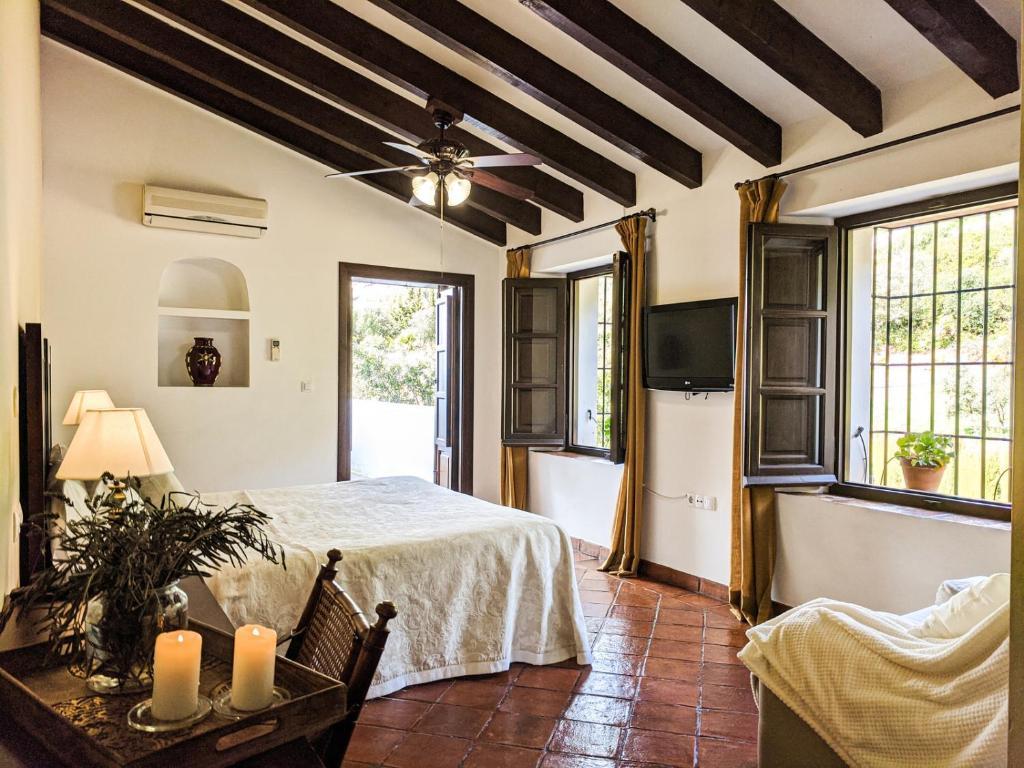 La Fuente del Sol Hotel & Spa 16