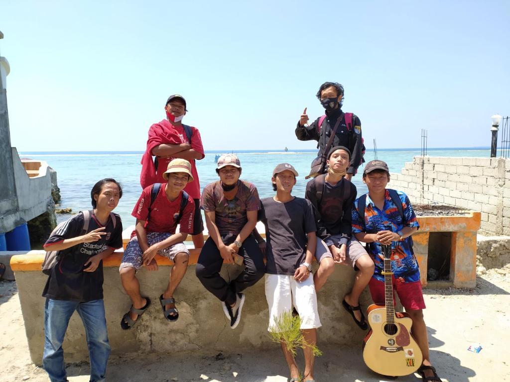 AdeN Marwah Homestay Pulau Tidung