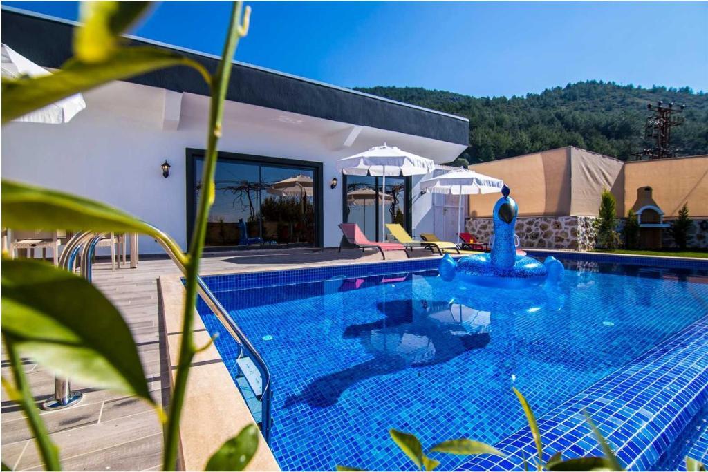 Villa Holiday - 2 Bedroom Holiday Villa in Kalkan