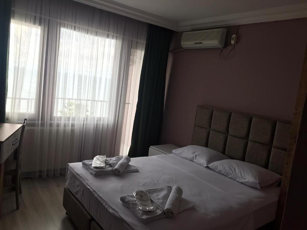yeni ankara otel