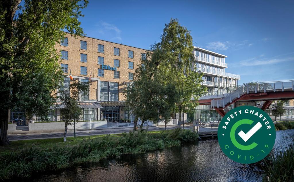 Hilton Dublin - Laterooms