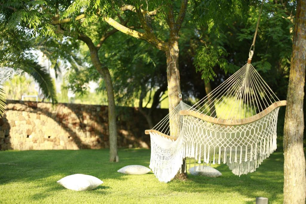 Hotel Rural Xereca 16