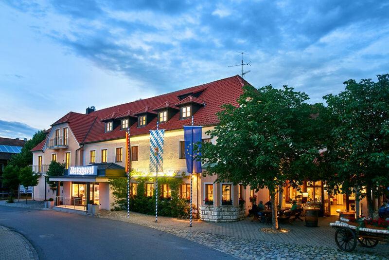 Landgasthof Euringer Beilngries, Germany