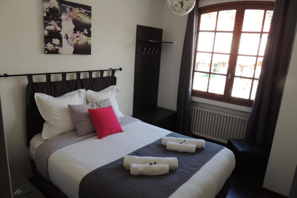 Hotel Le Tivoli Sisteron, France