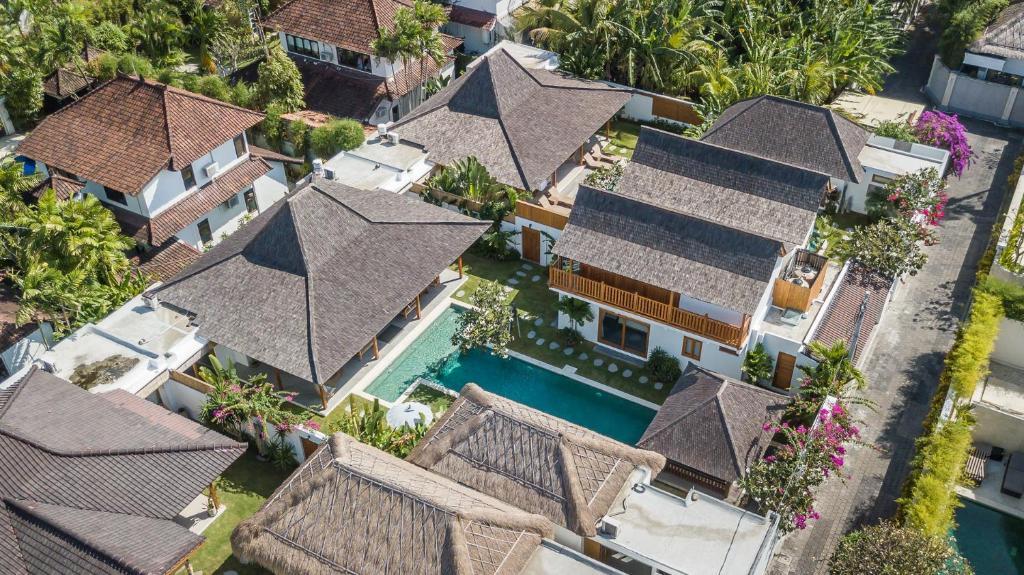 Villa HOI