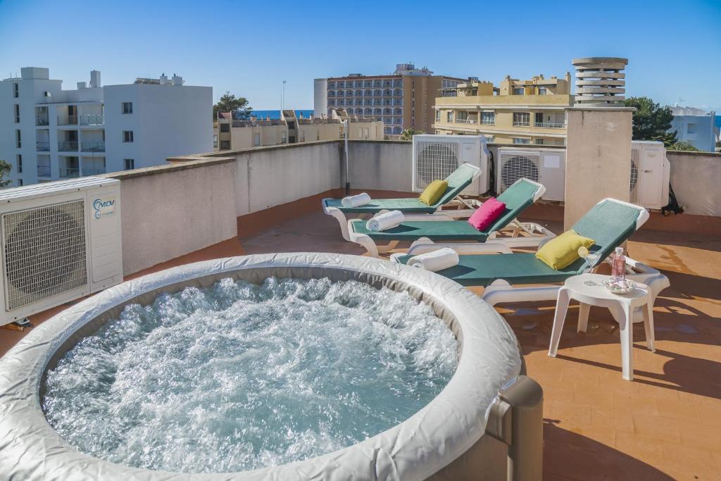 YupiHome Tío Max Apartments