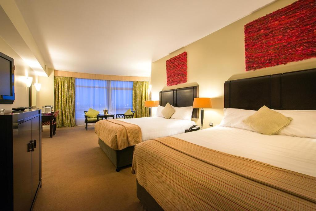 Cork International Hotel - Laterooms