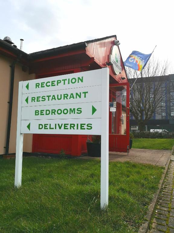 Travelodge Hull Central - Laterooms