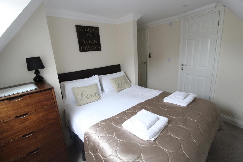Westcliff House - 4 bedrooms