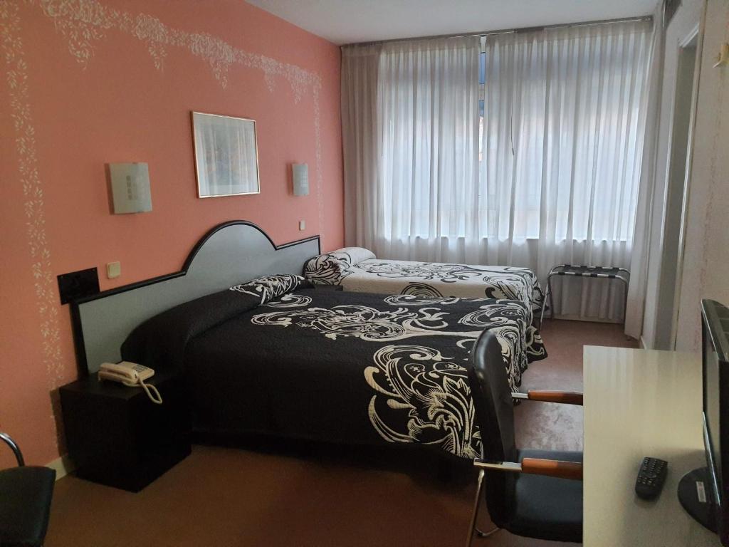 Hotel Arha Santander Santander, Spain