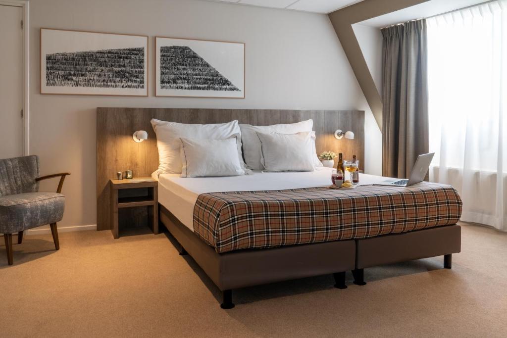 Hotel De Koepoort Enkhuizen, Netherlands