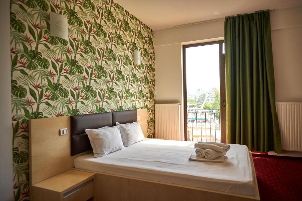 Hotel Alma Mamaia