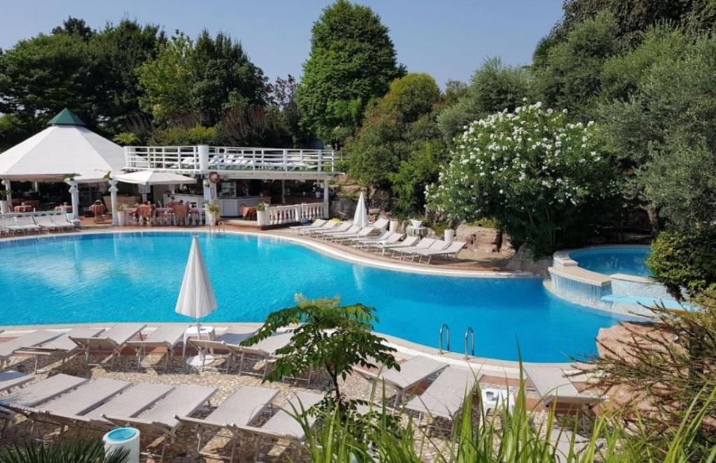 Hotel Villa Pigalle Tezze sul Brenta, Italy