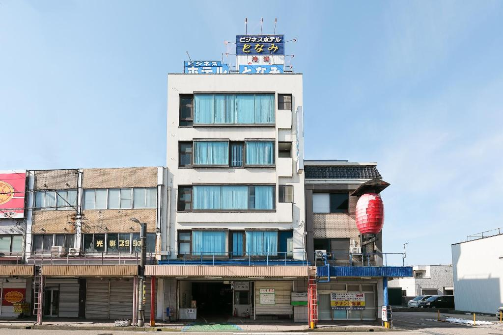 OYO Hotel Tonami