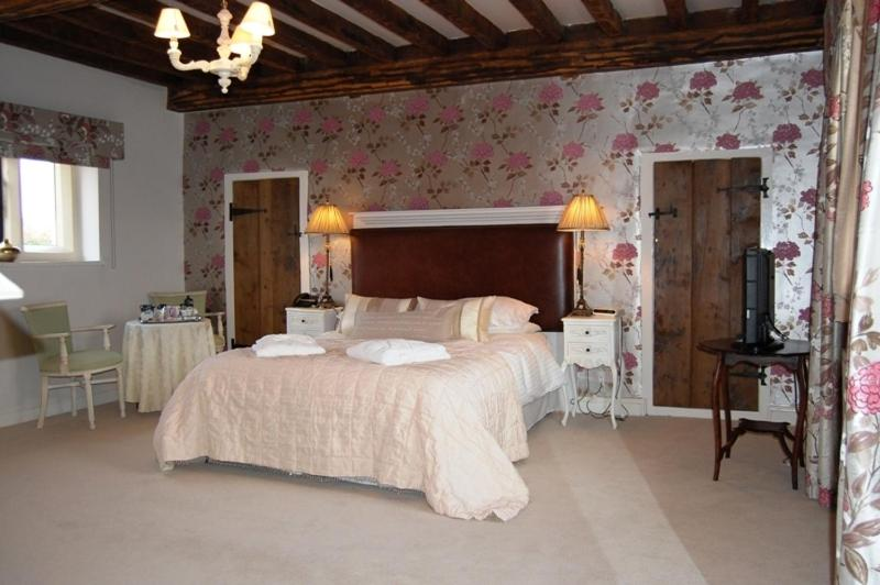 Catton Old Hall - Laterooms