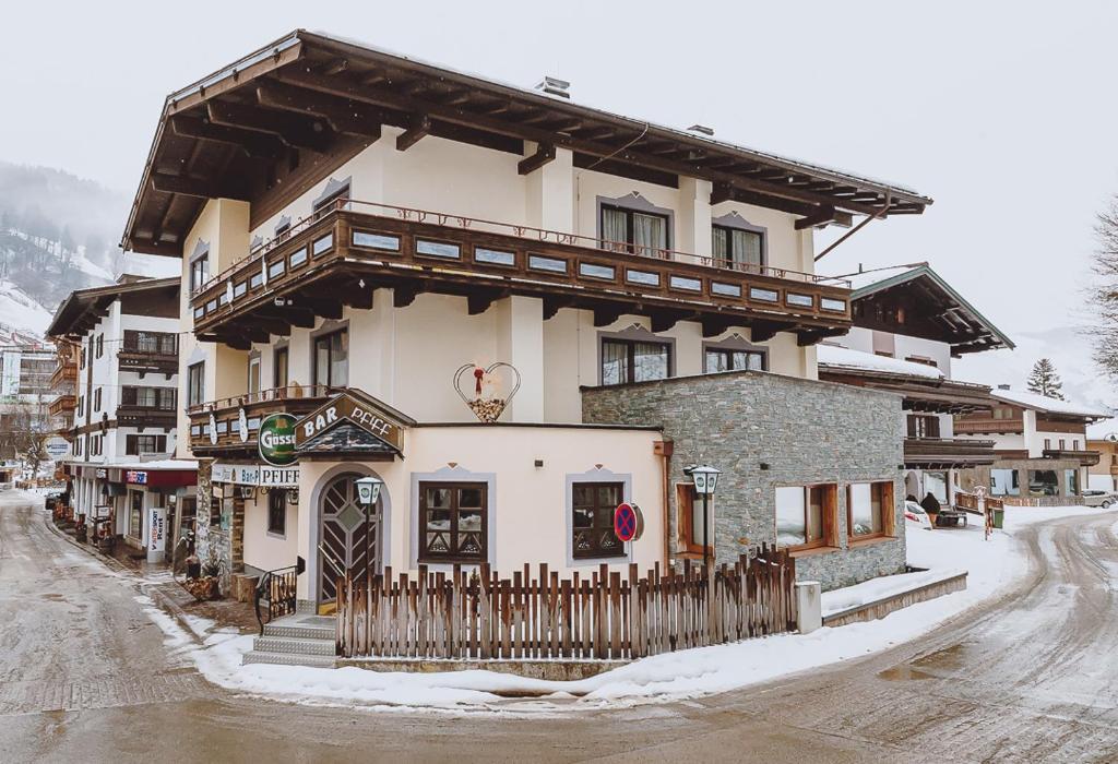 Pension Zimpasser Saalbach Hinterglemm, Austria