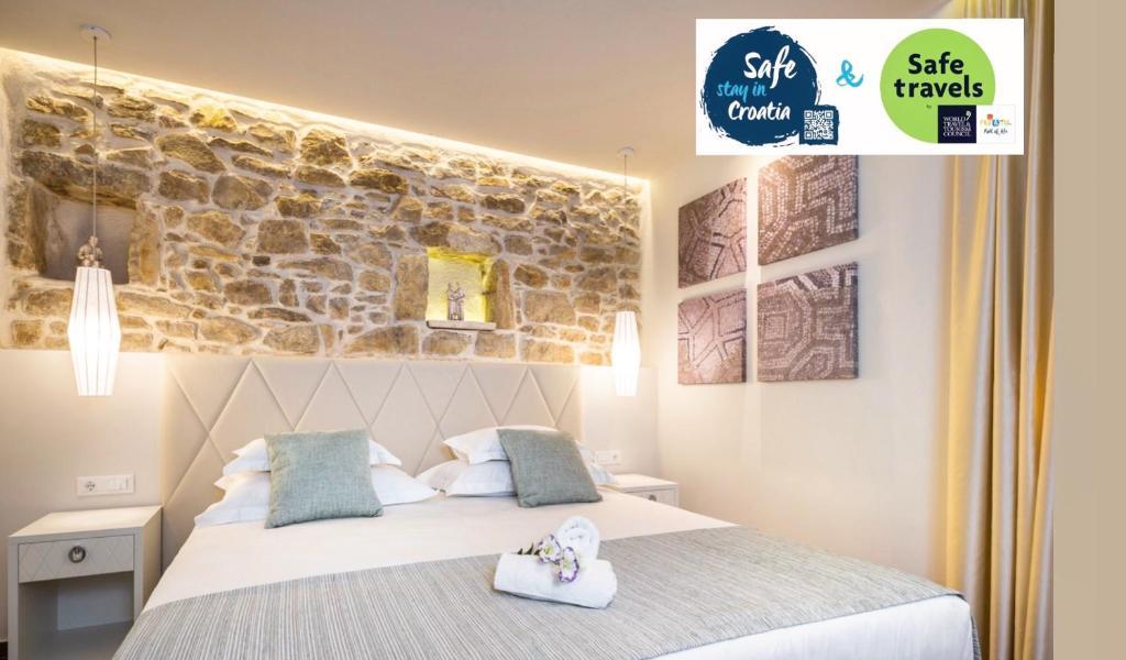 Balatura Split Luxury Rooms Split, Croatia