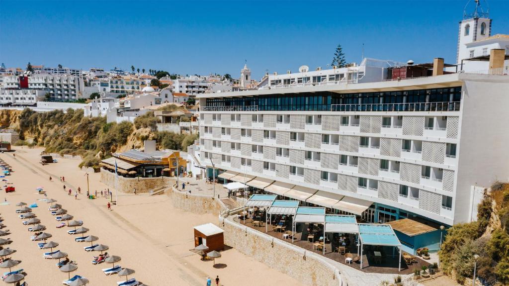 Hotel Sol e Mar - Laterooms