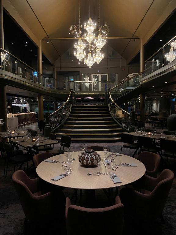 Bestill Rognan Hotel