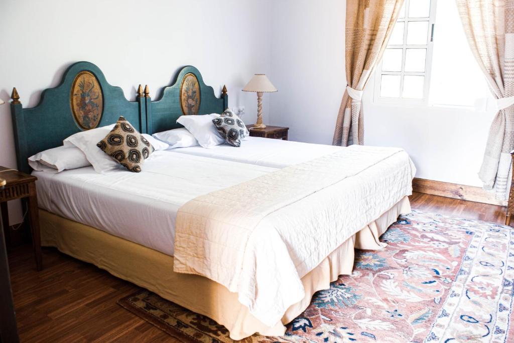 Hotel Hacienda Montenmedio 8