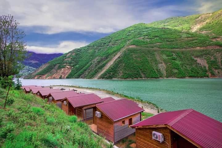 Doğa Bungalov Tatil Köyü