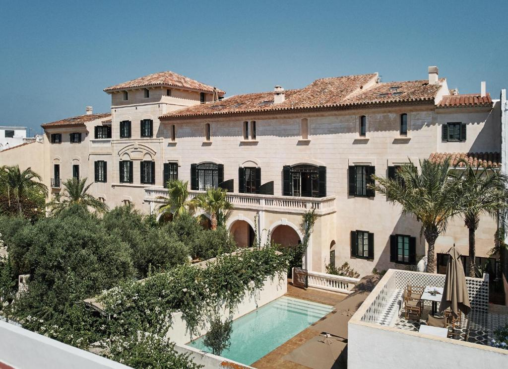 Hotel Can Faustino Relais & Chateaux 3