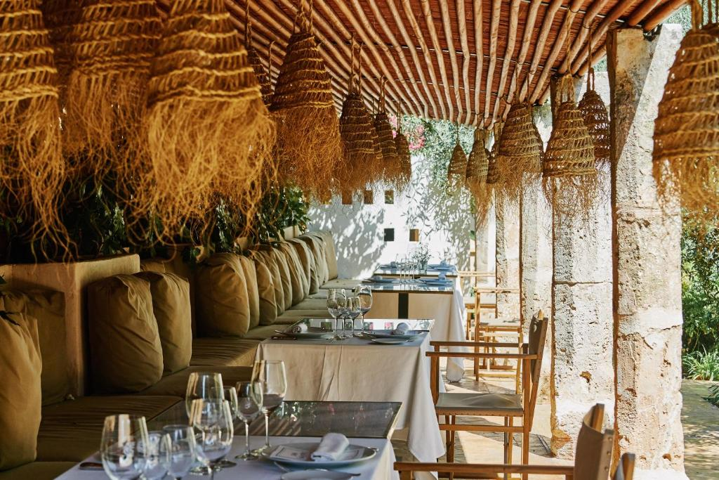 Hotel Can Faustino Relais & Chateaux 34
