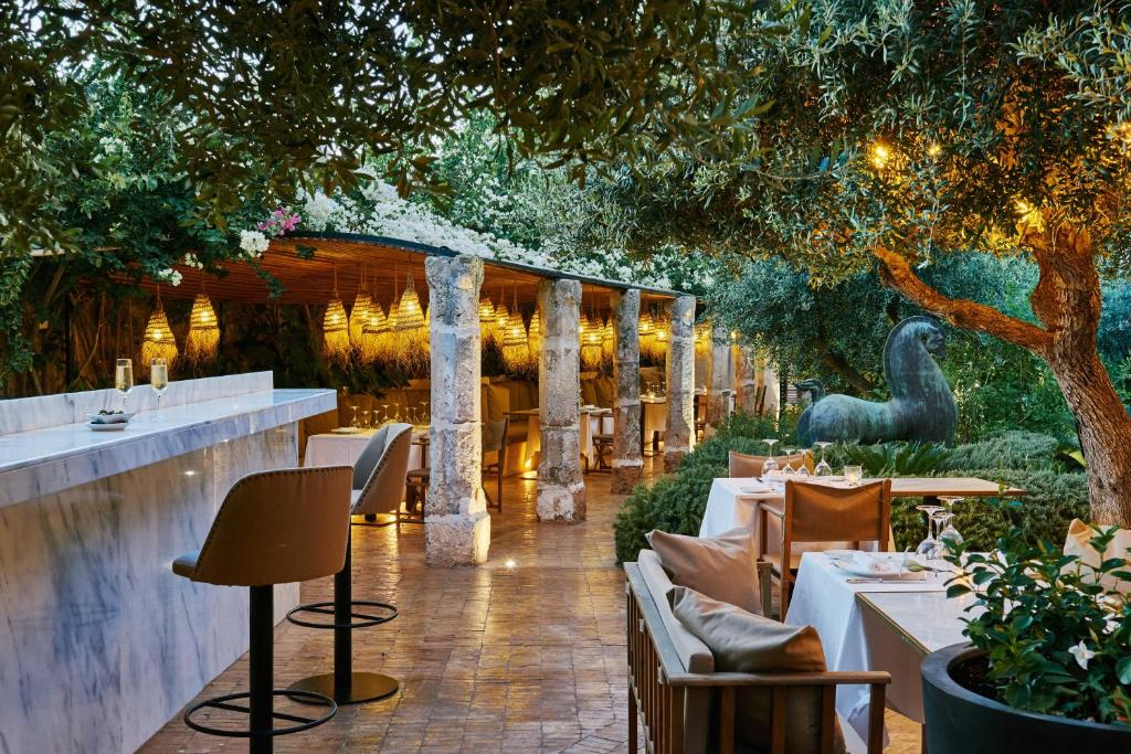 Hotel Can Faustino Relais & Chateaux 31