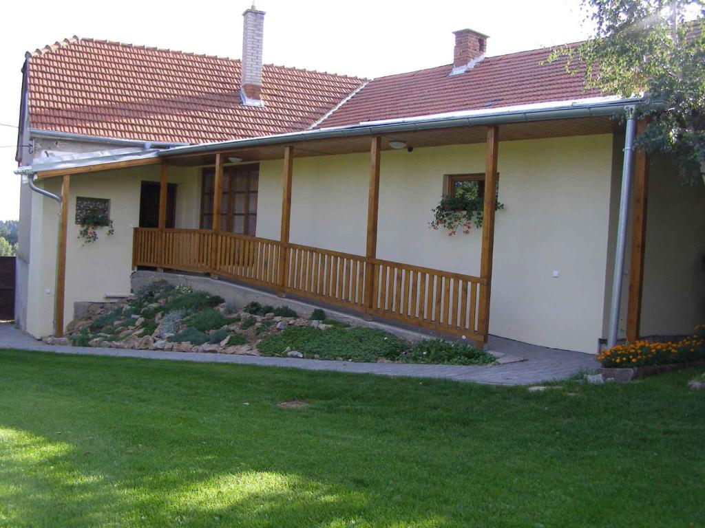 Holiday home in Ruda 2035