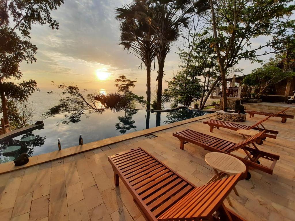 Edge Resort, Yogyakarta
