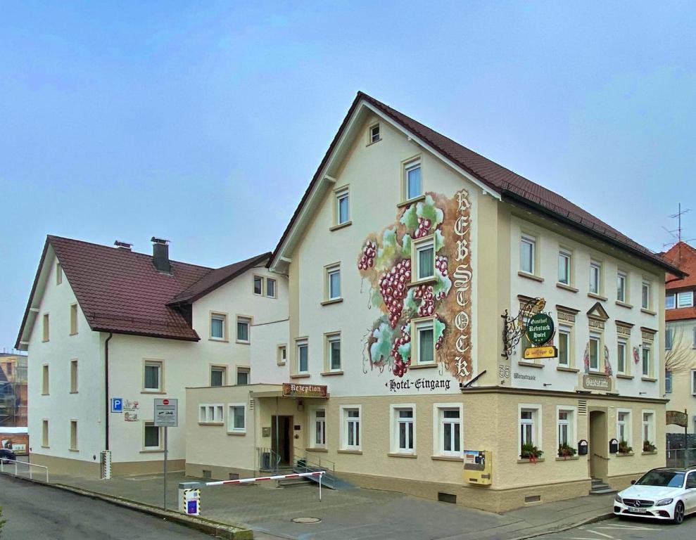 Gasthof Rebstock Friedrichshafen, Germany