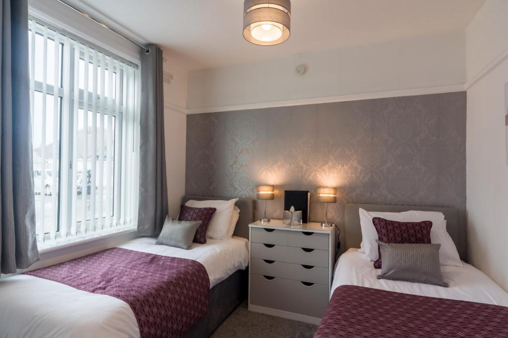 Fountaindale Skegness - Laterooms