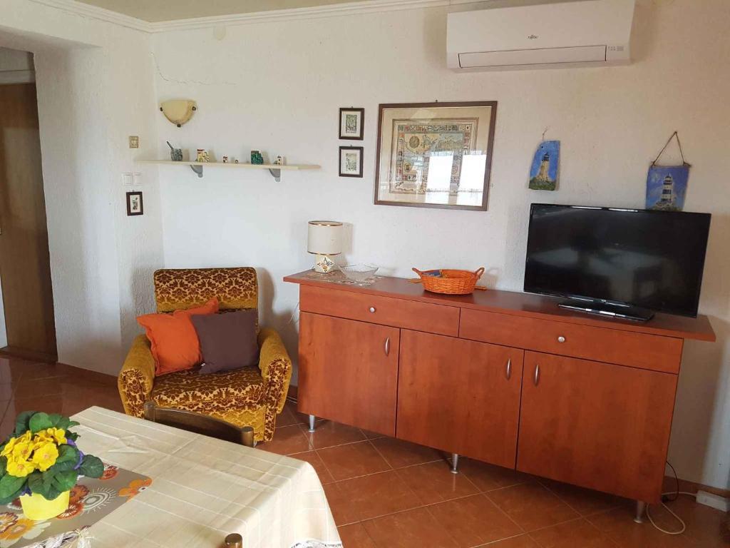 Apartments in Klanice/Insel Krk 14692