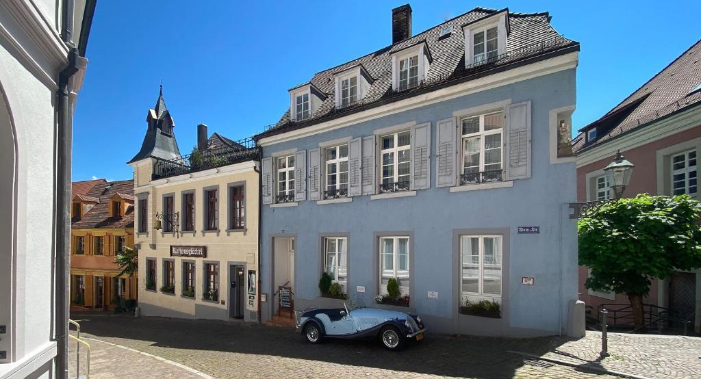 Hotel Rathausglockel Baden-Baden, Germany