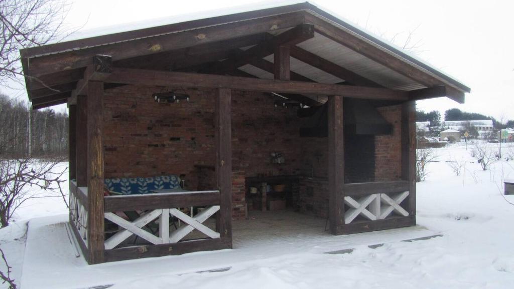 Гостевой дом на Браславских озерах