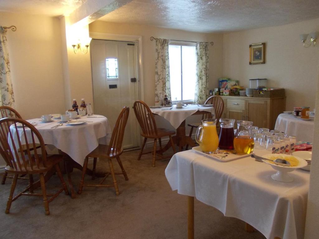 Rose Cottage Bed & Breakfast - Laterooms